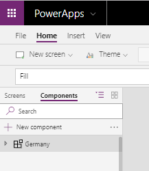 Dynamic Country Maps in PowerApps – Rene Modery
